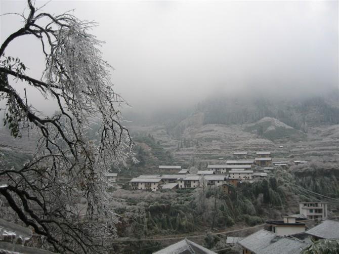 韶关九峰山风景区地图展示